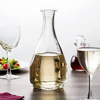 Графин для вина квадратный Arcoroc Square 1л 53675 | Отгружается кратно 6 шт.