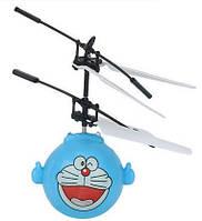Летающий мяч шар Mini Flying Heroes Doraemon