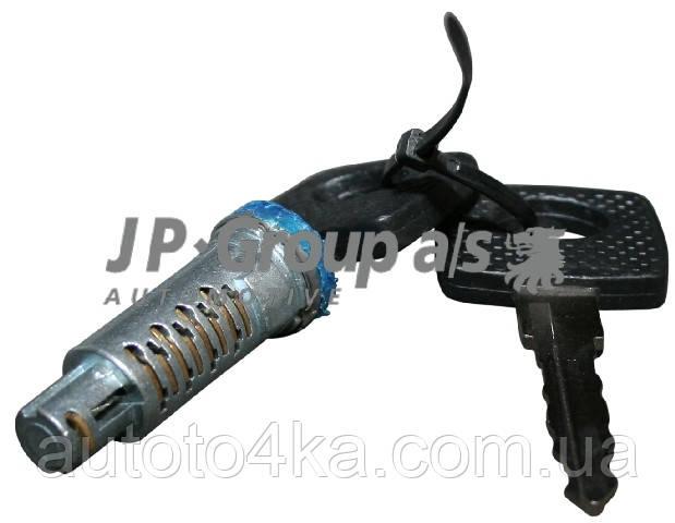 Личинка ручки двери Спринтер JP Group 1187502500