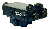 Целеуказатель лазерный TAR TLG доп. IR-спектр, крепл.на Пикат., фото 1