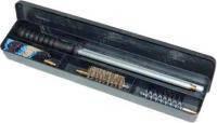 Набор для чистки Mega line 9к. алюмин.короб, шомпол в оплетке (04/50009), фото 1