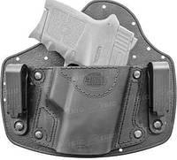 Кобура Fobus скрытого ношения, для маленьких пистолетов (IWBS), фото 1
