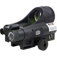Прицел Dong In Optical ODL2A лазерн и инфр. целеук.водонепр, для н/в, с крепл. (ODL2A)