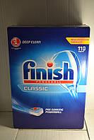 Finish Classic для посудомоечных машин, 110 таблетки, Германия