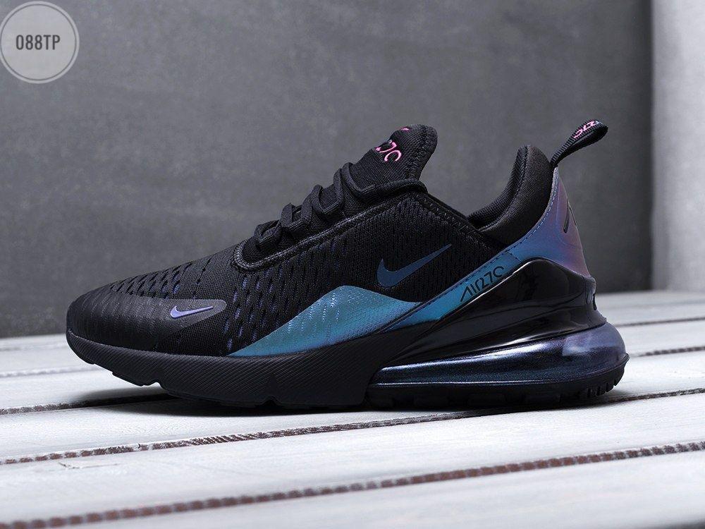 Мужские кроссовки Nike Air Max 270 chameleon (р. 40 41 42 43 )