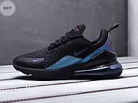 Мужские кроссовки Nike Air Max 270 chameleon (р. 40 41 42 43 ), фото 1
