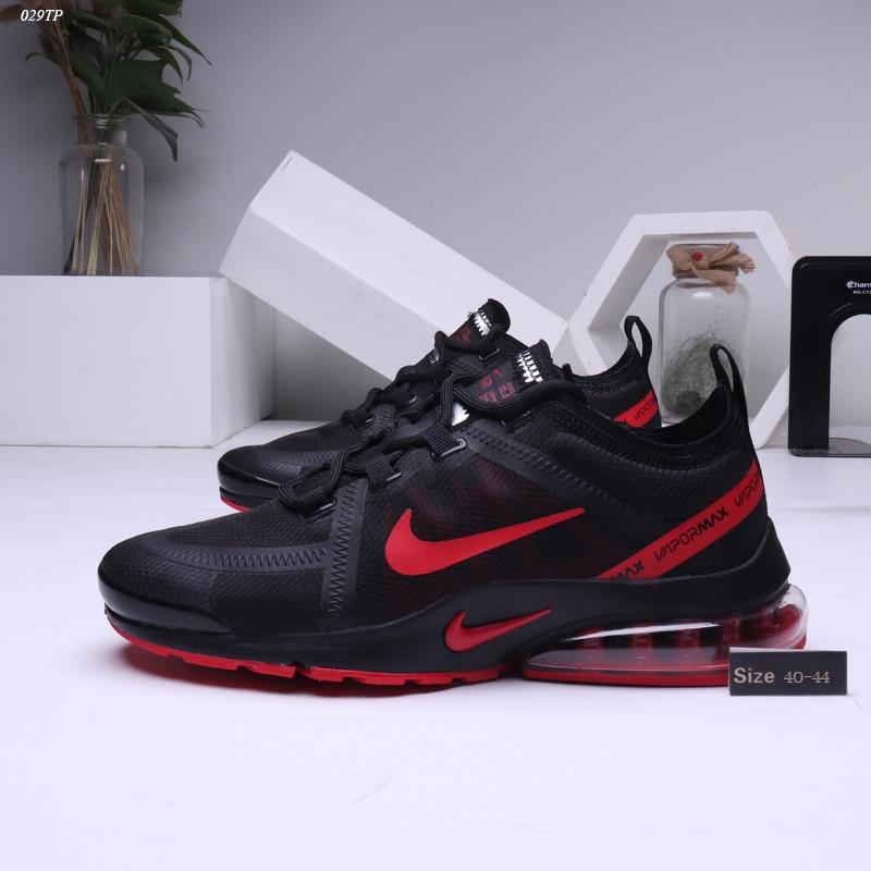 Мужские кроссовки Nike VaporMаx 19 (р. 42) Черные