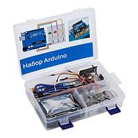 Стартовий набір робототехніки ARDUINO Uno 23 предмети