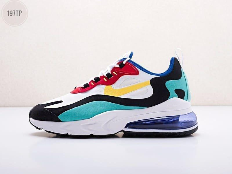 Мужские кроссовки Nike Air Max 270 React (р. 41 42 43 44 45)