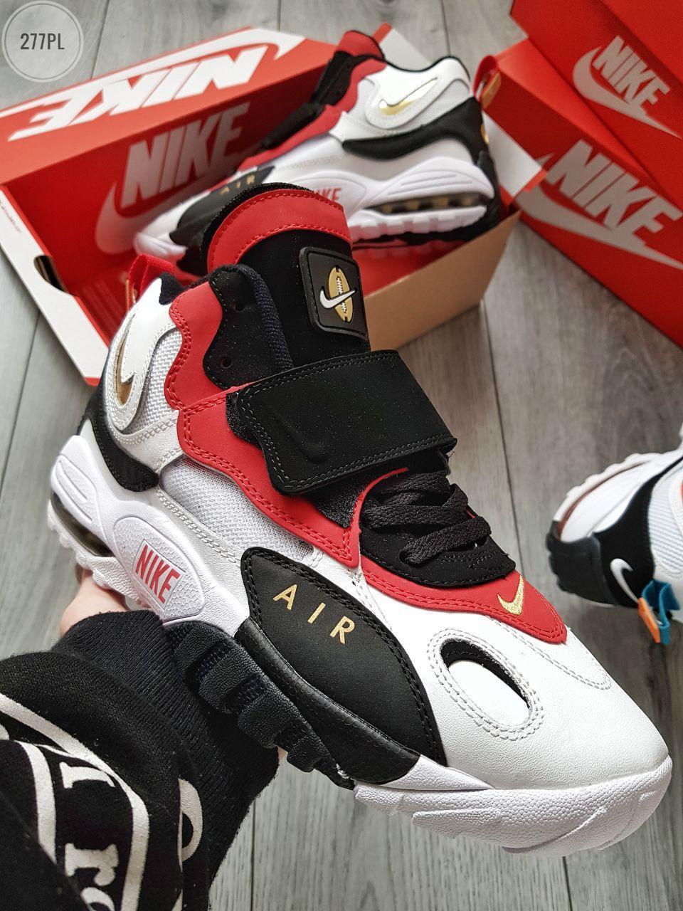 Мужские кроссовки Nike Air Speed University (р. 41 42 43 44 45)