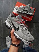 Мужские кроссовки Nike 97 TN Gray (р. 43 и 44) Серые, фото 1