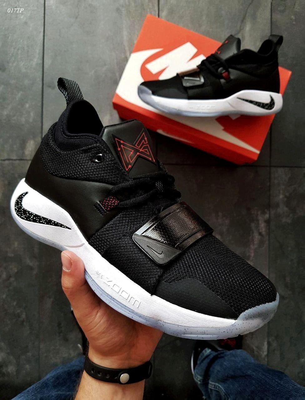 Мужские кроссовки Nike Air PG2