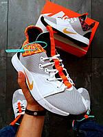Мужские кроссовки Nike Air Cors 93552 (р. 41 42 44) Белые, фото 1