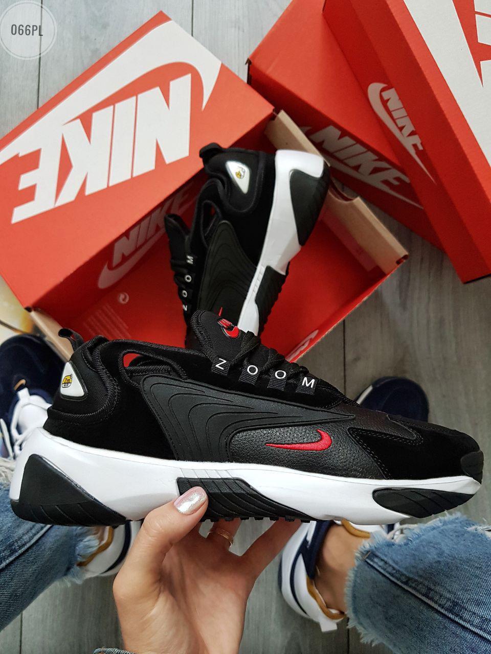 Мужские кроссовки Nike Zoom (р. 40 41 42 43)