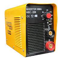 Cварочный инвертор Kaiser NBC-250 - 236760