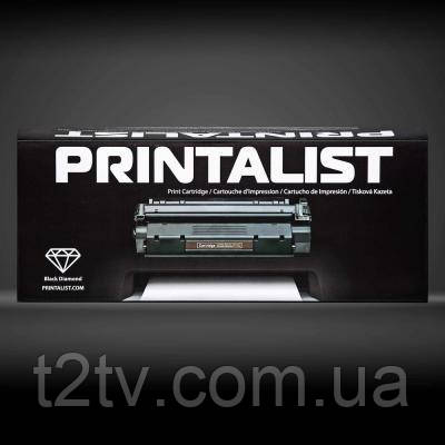 Картридж Printalist HP CF217A (HP-CF217A-PL)