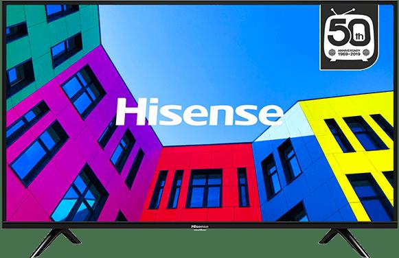 Телевизор HISENSE H32B5100 HD LED T2