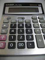 Калькулятор Casio dm-1200v