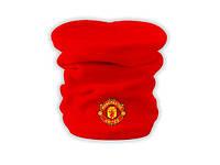 Горловик, Бафф МЮ (Манчестер Юнайтед) manchester united - красный, Адидас