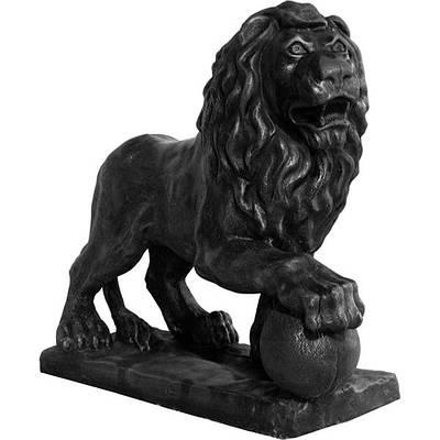 Форма льва для бетона купить марка по прочности бетонной смеси
