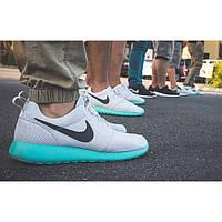save off 83236 b077d Кроссовки женские Nike Roshe Run   RRW-015 (Реплика)