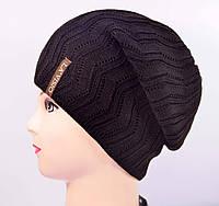 "Женская двухсторонняя шапка, ""La Visio"""