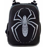 Рюкзак школьный 1 Вересня каркасный H-12-2 Spider (554595)