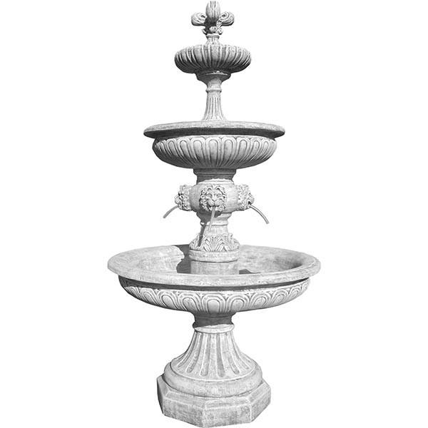 Формы для фонтанов из бетона купить состав бетонной смеси гост