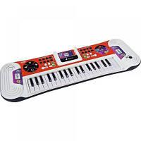 Музыкальная игрушка Simba Синтезатор с разъемом для МР3-плеера 37 клавиш 62 см (6832606)