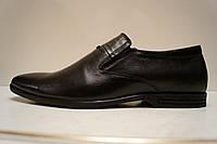 Strado mod9335 Мужские туфли из натуральной кожи Коллекция 2017
