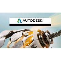 ПО для 3D (САПР) Autodesk Mudbox 2020 Commercial New Single-user ELD Annual Subscripti (498L1-WW9613-T408)