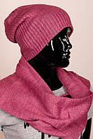 Шапка+шарф комплект TM OZZI
