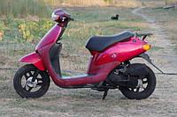 Хонда Дио Фит красный, фото 1