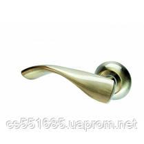 New Kedr R10.049-AL-AB- ручка дверная Kedr (Кедр)