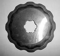 501060 Нож ротора дисковый (ромашка) Geringhoff Герингоф