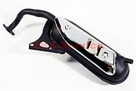 Глушитель на скутер Yamaha ARTISTIC (3KJ)