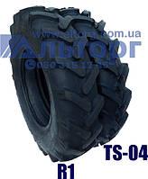 Шины 7.50-16 Mitas TS-04 Tracross R1 в сравнении