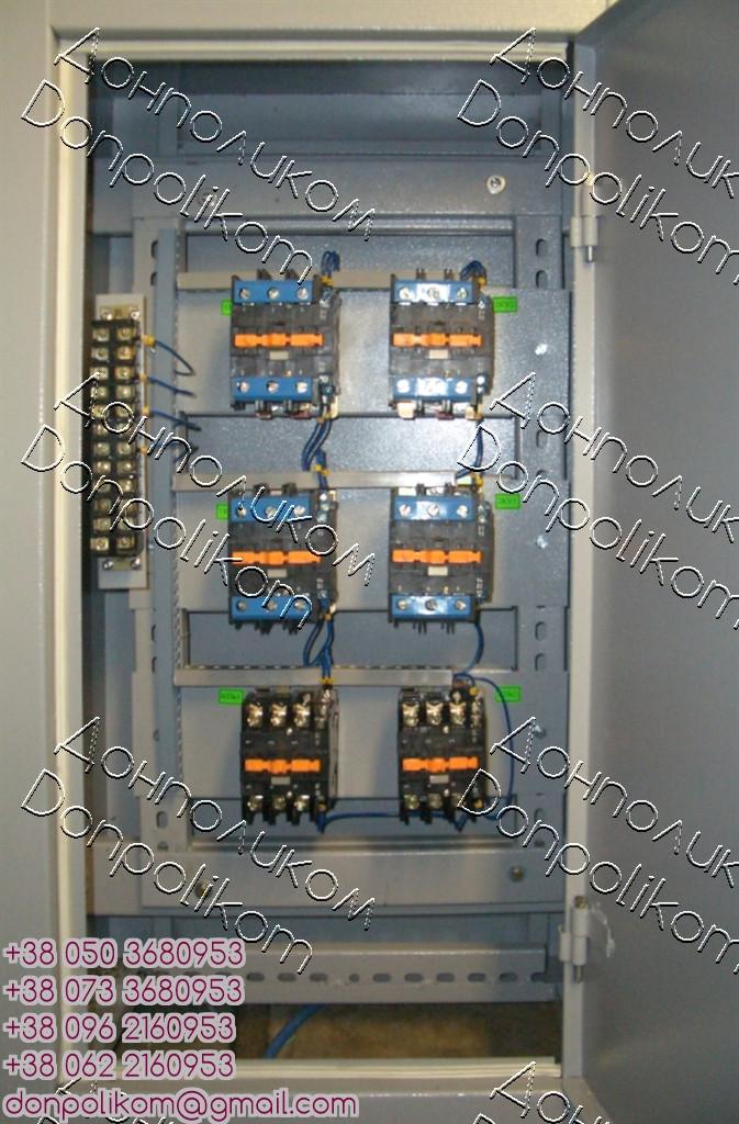 ДТА-161 УЗ (ирак.656.131.017-08) крановый блок управления передвижением