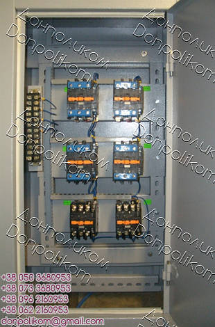 ДТА-161 УЗ (ирак.656.131.017-08) крановый блок управления передвижением, фото 2