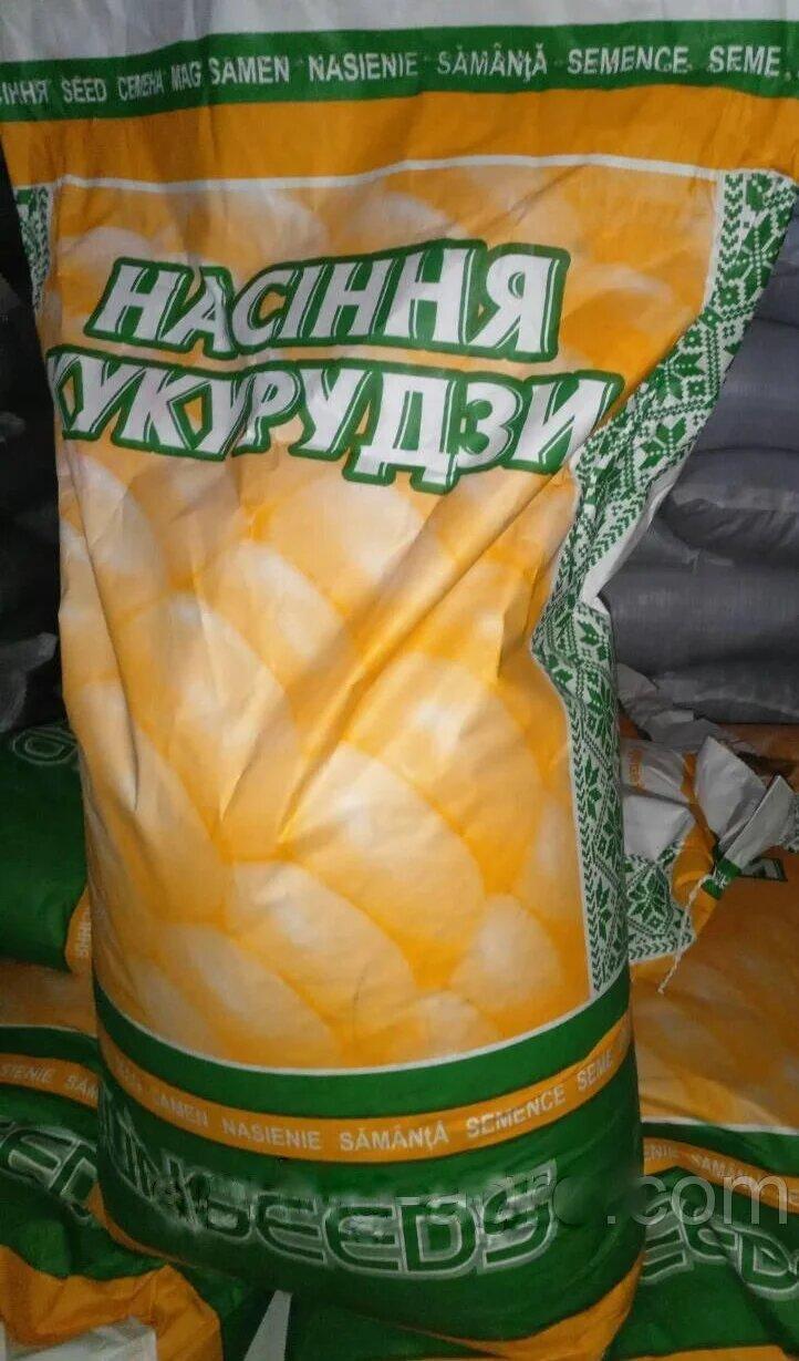 Семена кукурузы Даниил от Сансидс