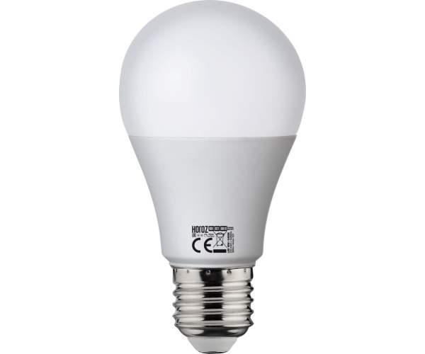 Лампа led  PREMIER - 12 12W A60 E27   (Horoz Electric)