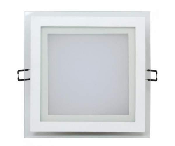 Светильник светодиодный встраиваемый MARIA 15W  (Horoz Electric)
