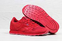 Мужские кроссовки Reebok, красные. Код товара Д -5530