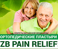 Ортопедический обезболивающий пластырь Pain Relief Orthopedic Plasters