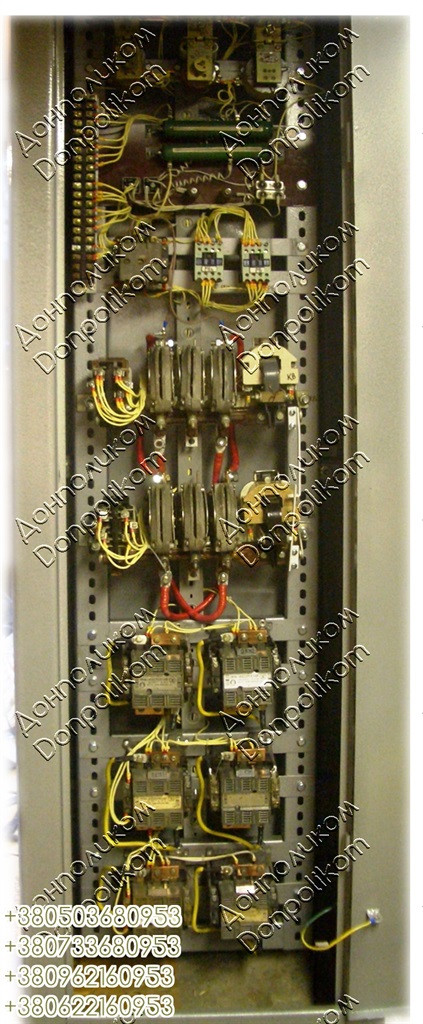 ДТА-162 УЗ (ирак.656.231.018-08) - крановая панель дистанционного управления с пола