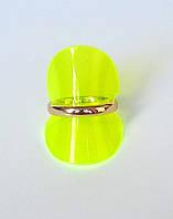 Кольцо обручальное, 032, ювелирный сплав