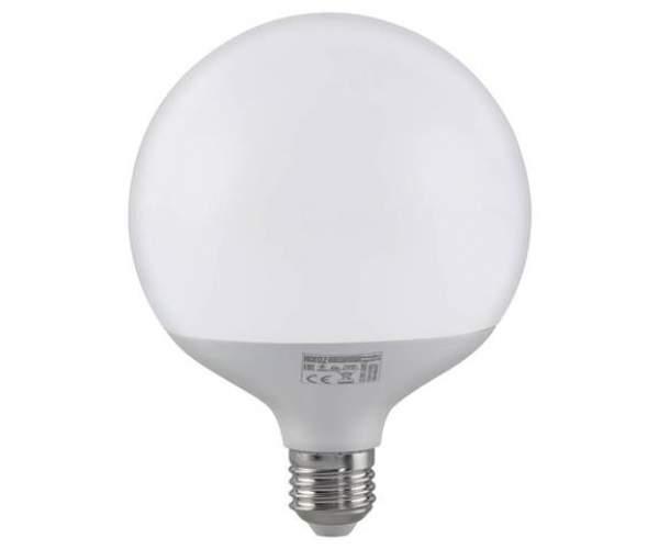 Лампа led GLOBE-20  20W Е27 6400K/4200K (Horoz Electric)