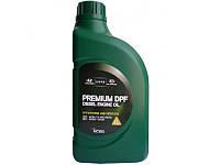 Масло моторное Mobis Premium DPF Diesel SAE 5W30 1л.
