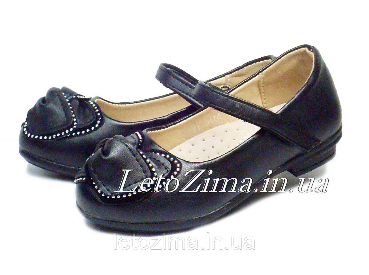 Туфли для девочек р. 25-30