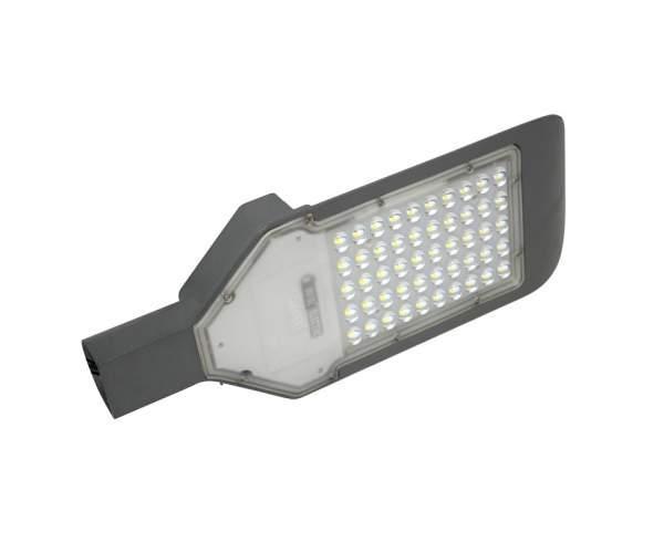 Світильник вуличний світлодіодний ORLANDO 50w (Horoz Electric)